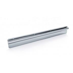Rail pour Bon en inox, longueur/cm 60