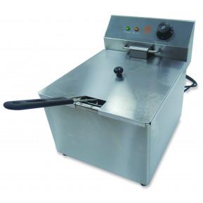 Friteuse électrique ECO 6 l