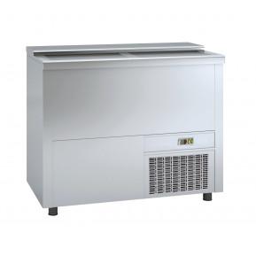 Flaschenkühltruhe Premium 270 Liter - Edelstahl | Kühltechnik/Tief- & Kühltruhen/Flaschenkühltruhen