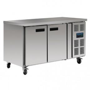 Tiefkühltisch Polar 2/0 Mini   Kühltechnik/Kühltische/Tiefkühltische