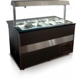 Kühltheke Gastroline 2500