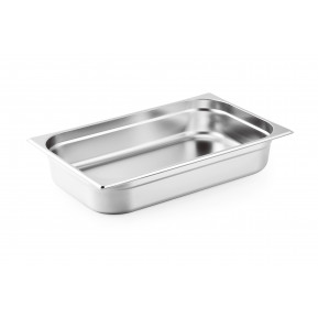 """Bac gastronorme """"BASIC"""" GN  1/1 - profondeur 100 mm"""