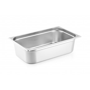 """Bac gastronorme """"BASIC"""" GN  1/1 - profondeur 150 mm"""