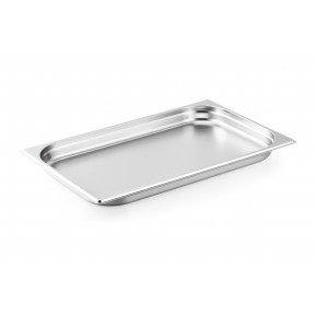"""Bac gastronorme """"BASIC"""" GN  1/1 - profondeur 40 mm"""