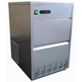 Machine à glaçons creux ECO 50 kg
