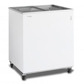Congélateur bahut à glace IC 200 SC