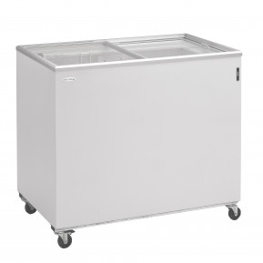 Conservateur à glace IC 300 SC
