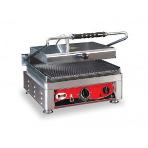 GMG Elektro-Kontaktgrill 45x27 gerillt | Kochtechnik/Grills/Kontaktgrills