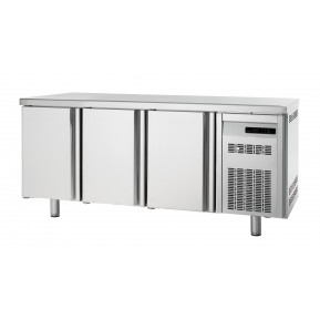 Bäckereikühltisch Premium 3/0   Kühltechnik/Kühltische/Bäckerei-Kühltische