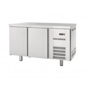 Table réfrigérée Profi 2/0 - GN 1/1