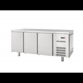 Table réfrigérée Profi 600 3/0