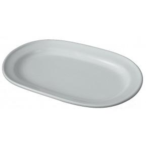 Plat ovale, 35 cm