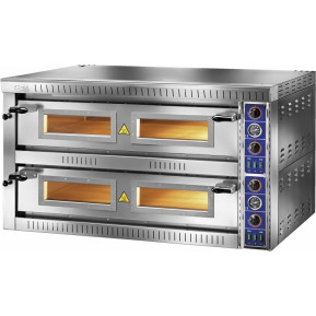 GAM Pizzaofen SB66 Breit | Kochtechnik/Pizzaöfen/Doppelkammer-Pizzaöfen