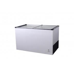 Tiefkühltruhe ECO 290 mit Glasschiebedeckel | Kühltechnik/Tief- & Kühltruhen/Tiefkühltruhen