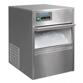 Hohlkegel Eisbereiter ECO 20 kg | Kühltechnik/Eisbereiter/Hohleisbereiter
