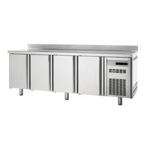 Tiefkühltisch Premium 4/0