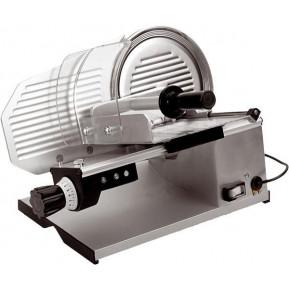 GAM Aufschnittmaschine TOP 250   Vorbereitungsgeräte/Aufschnittmaschinen
