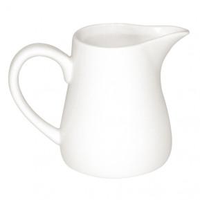 Pot à lait Olympia Whiteware 17 cl 6 pièces
