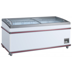 Kombi-Tiefkühltruhe ECO 701