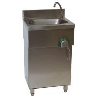 Handwaschbecken mit Unterschrank ECO 8
