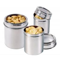 Vorratsdose mit Sichtdeckel 21,5cm | Lager & Transport/Lebensmittelaufbewahrung/Vorratsbehälter/Vorratsdosen