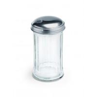 """shaker à sucre """"american style"""", hauteur 13,5cm, capacité 0,30 litre"""