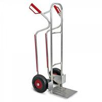 Stapelkarre Aluminium   Lager & Transport/Servier- & Transportwagen/Sackkarren Transportkarren