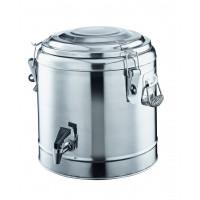 Thermo-Getränkebehälter mit Hahn - 11 Liter | Lager & Transport/Lebensmittelaufbewahrung/Getränkeisolierbehälter