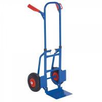 Sackkarre Stahl, zusammenklappbar   Lager & Transport/Servier- & Transportwagen/Sackkarren Transportkarren