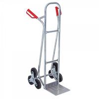 Treppenkarre Aluminium   Lager & Transport/Servier- & Transportwagen/Sackkarren Transportkarren