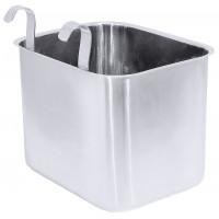 Abfallbehälter 7,5 Liter | Lager & Transport/Servier- & Transportwagen/Zubehör