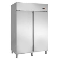 Tiefkühlschrank Profi 1400 GN 2/1 - mit 2 Türen  | Kühltechnik/Kühlschränke/Tiefkühlschränke