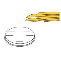Disque de forme Fettuccine 57