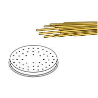Disque de forme Spaghetti 50