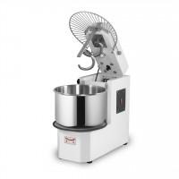 Teigknetmaschine ECO 20 230 Volt - variabler Kopf | Vorbereitungsgeräte/Teigknetmaschinen/Spiralteigknetmaschine