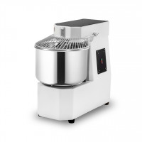 Teigknetmaschine ECO 30 230 Volt - fester Kopf | Vorbereitungsgeräte/Teigknetmaschinen/Spiralteigknetmaschine