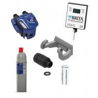 Lot de Brita Purity C150 numéro 5 avec Purity C FlowMètre 10-100A
