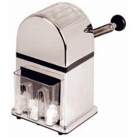Eiscrusher / Eiszerkleinerer, handbetrieben   Kühltechnik/Eiscrusher