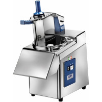 GAM Gemüseschneider Cuocojet A2 2GT Inox | Vorbereitungsgeräte/Gemüseschneider
