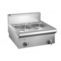 Bain-Marie Dexion Serie 65 - 70/65 - Tischgerät | Kochtechnik/Warmhaltegeräte/Bain-Maries