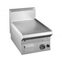 Gasgrillplatte Dexion Serie 65 - 40/65 glatt - Tischgerät | Kochtechnik/Grillplatten/Gas-Grillplatten