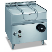 Elektro-Kippbratpfanne Dexion Serie 77 - 60 Liter|Kochtechnik/Kippbratpfanne/Elektro-Kippbratpfannen
