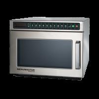 Menumaster Mikrowelle 17 Liter mit Touch Bedienfeld, 2100 Watt | Kochtechnik/Mikrowellen