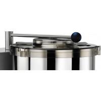 Kunststoffdeckel für Cutter L3
