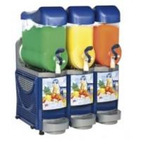 Machine à boissons frappées 3 x 10 litres