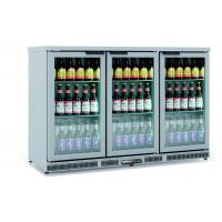 Barkühlschrank Profi 305 Liter Edelstahl | Kühltechnik/Kühlschränke/Barkühlschränke