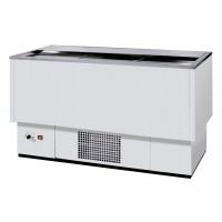 Flaschenkühltruhe Profi 260 Liter - weiß | Kühltechnik/Tief- & Kühltruhen/Flaschenkühltruhen