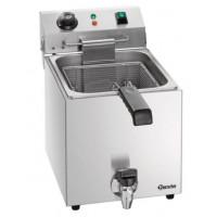 Friteuse électrique Bartscher SNACK III Plus, 9 litres