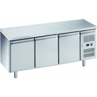 Table réfrigérée ECO 3/0 - GN 1/1