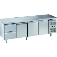 Kühltisch ECO 3/2 - GN 1/1 | Kühltechnik/Kühltische/Gastro-Kühltische/Gastro-Kühltische 700